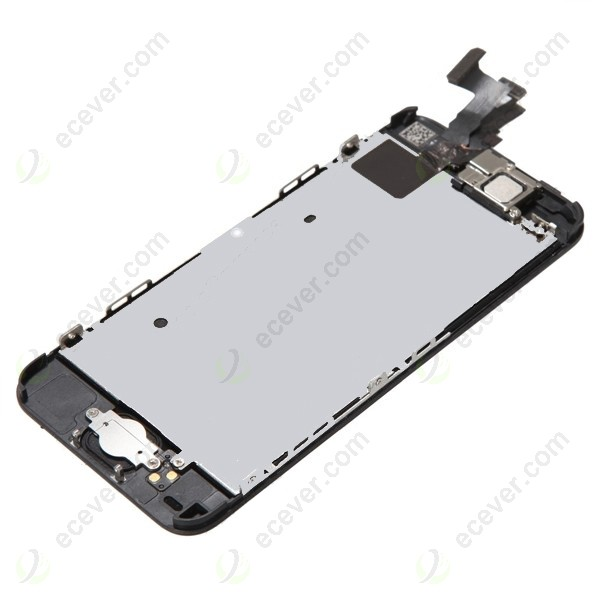 iphone 5c parts for iphone 5c lcd screen digitizer touch panel with small 7824
