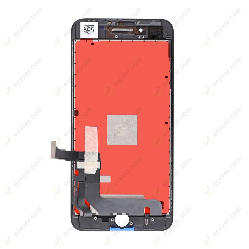 OEM Original Black iPhone 8 Plus LCD Screen Digitizer Touch Glass repair part