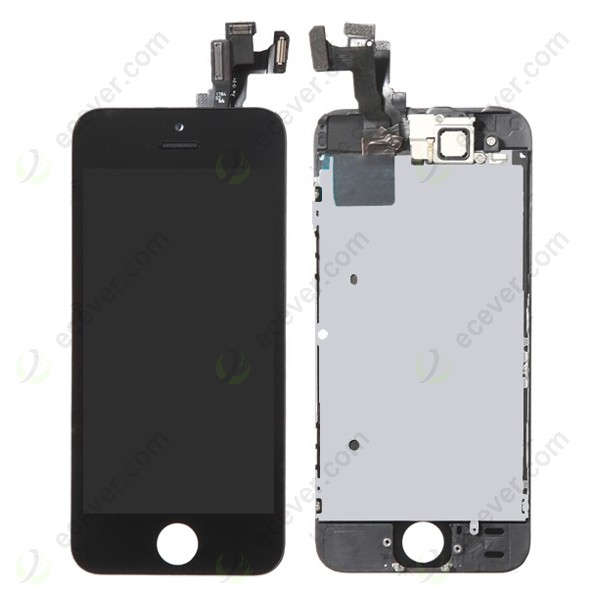 iphone 5s front screen replacement front for iphone 5s se lcd screen digitizer touch 17474