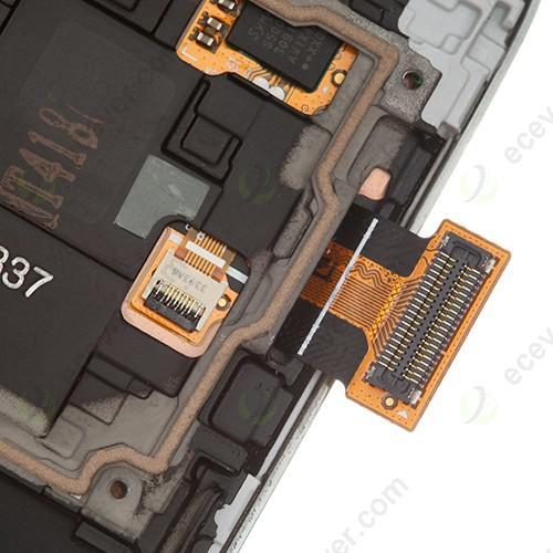 Att For Samsung Galaxy S4 Sgh I337 M919 Lcd Display Touch Screen