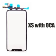 OEM Original Touch Screen Digitizer Without or with OCA for iphone XS Repair Refurbish