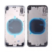 Back Glass Cover Housing with Middle Plate for iPhone X