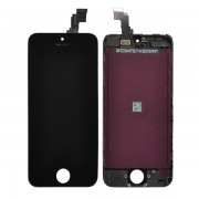 For iPhone 5C LCD Screen Digitizer Glass Assembly
