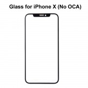 Front Glass for iPhone X