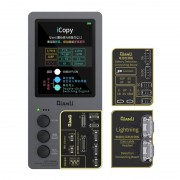 2.1 Version Qianli iCopy Plus LCD Screen Display True Tone Light Sensor fix battery read write Programmer for iPhone 11 Pro Max X XS Max XR 7 8 Plus