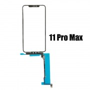 Original TP Touch Screen Panel Digitizer for iPhone 11 Pro Max with OCA or Without OCA Foil