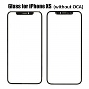 Front Glass Lens for iPhone XS