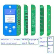 JC V1S Ambient Light Sensor Vibrator Data True Tone Fingerprint Battery Read Write Machine Programmer for iPhone