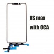 OEM Original Touch Screen for iPhone XS Max Digitizer with OCA or Without OCA