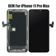 OEM OLED for iPhone 11 Pro Max Display Touch Screen Digitizer Assembly