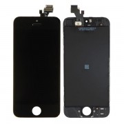 (Half Original) Replacement for iPhone 5 LCD Screen Touch Digitizer Assembly Black