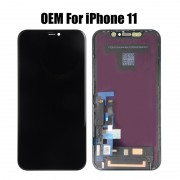 OEM LCD Display with Touch Screen Assembly for iPhone 11