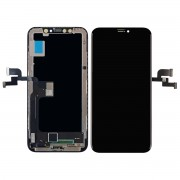 (Full Ori) Display for iPhone X LCD Screen with Touch Glass Assembly