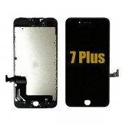(Full Ori) 5.5 inch LCD Screen for iPhone 7 Plus with Touch Panel Black