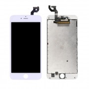 (Full Ori) White for iPhone 6S Plus LCD Screen Touch Digitizer Assembly