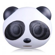 USB Panda Speaker for Computer Notebook