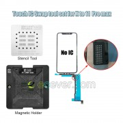 Touch IC Swap Repair Tool for iPhone 11 11 Pro Max Display Message Removing