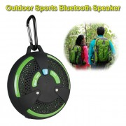 Waterproof Bluetooth Speaker for Outdoor Sports Support TF Card