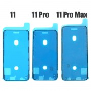 Original Waterproof Adhesive Seal Sticker for iPhone 11/11 pro/11 pro max Screen Middle frame housing