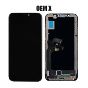 OEM OLED Screen Touch Screen Assembly for iPhone X