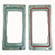 (Highly Recommend) Precise Magnetic Clamp mold for iPhone X XS MAX Frame Bezel Pressing