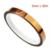 High Temperature Resistant Kapton Tape