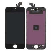 Full Original For iPhone 5 Front LCD Assembly with Digitizer Touch Screen Black