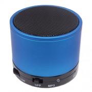 Portable Mini Bluetooth Speaker with Aluminium Alloy Body
