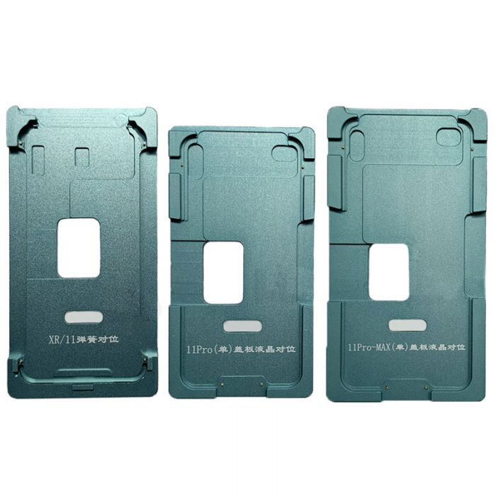 (Highly Recommend) Precise Position Alignment Mould Mold for iPhone 11 11 Pro Max