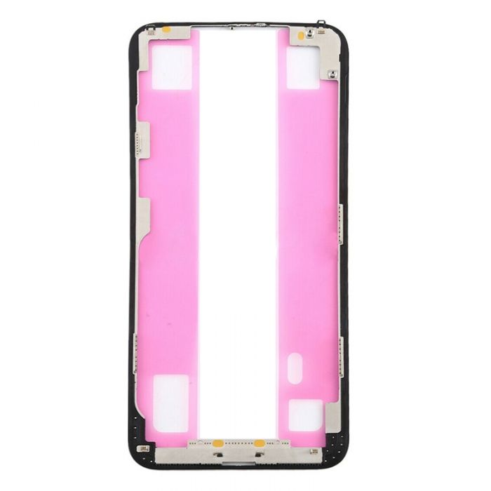 1:1 Quality Frame Bezel for iPhone 11 Pro Max with Sticker