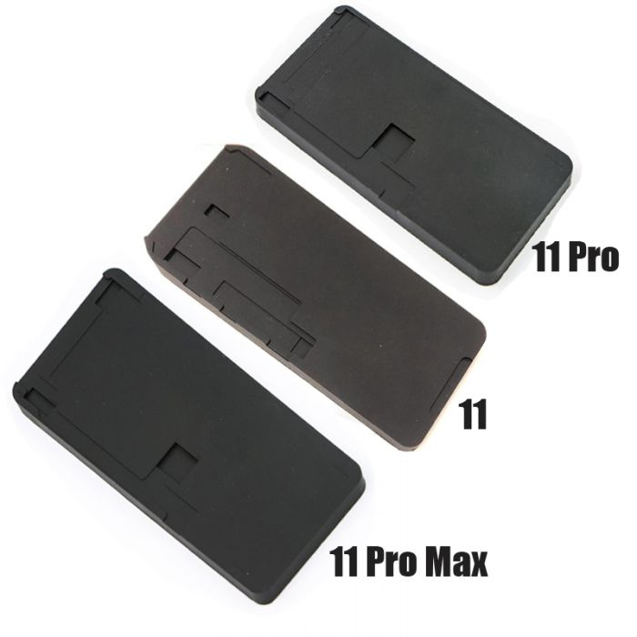 Soft Lamination Pad mat for iPhone 11 11 Pro Max OLED Regeneration (No need Open flex cable)