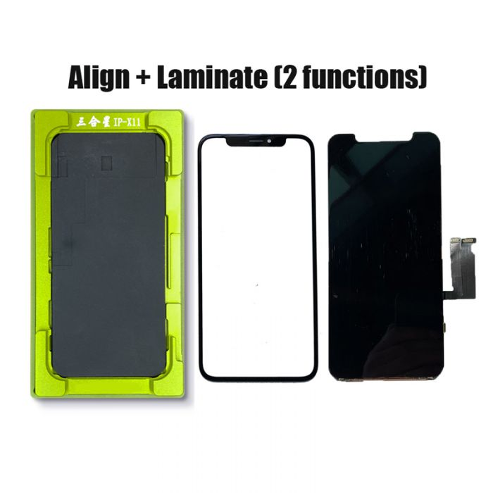 sameking green mold mould for iPhone 11 11 pro max