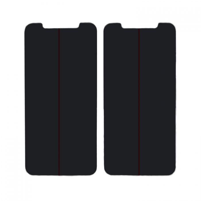 Original LCD polarizer polariser film for iPhone XR X XS Max OLED refurbishing regeneration