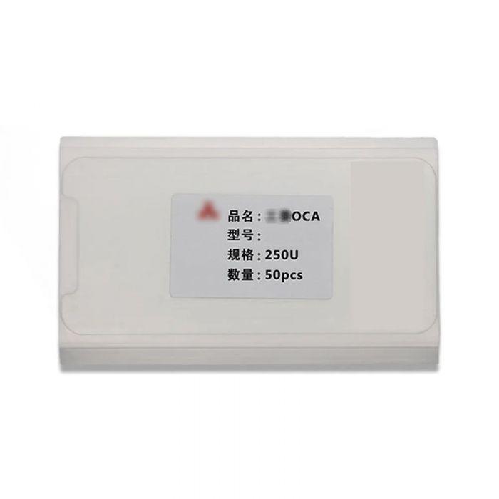 5.5 inch OCA Glue Foil for iPhone 6 Plus 6S Plus 7 Plus and 8 Plus