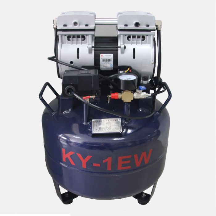 32L Super Silent Air Compressor 840W For iphone for samsung lcd oled Laminating refurbishing