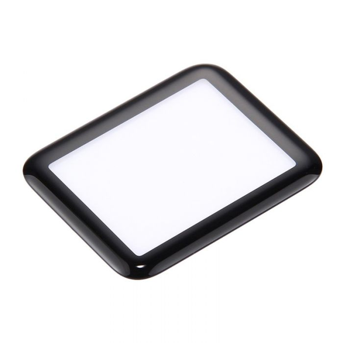 For Apple Watch Series 6 / Series 5 / Series 4 40mm 44mm Front Screen Glass Lens Replacement Part