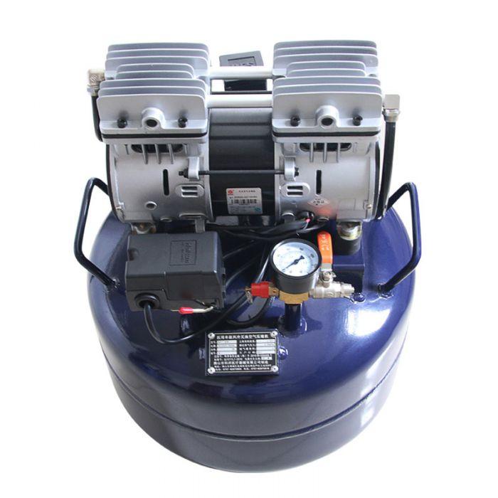 32L Super Silent Air Compressor For YMJ TBK UYUE OCAMASTER Laminating Machine