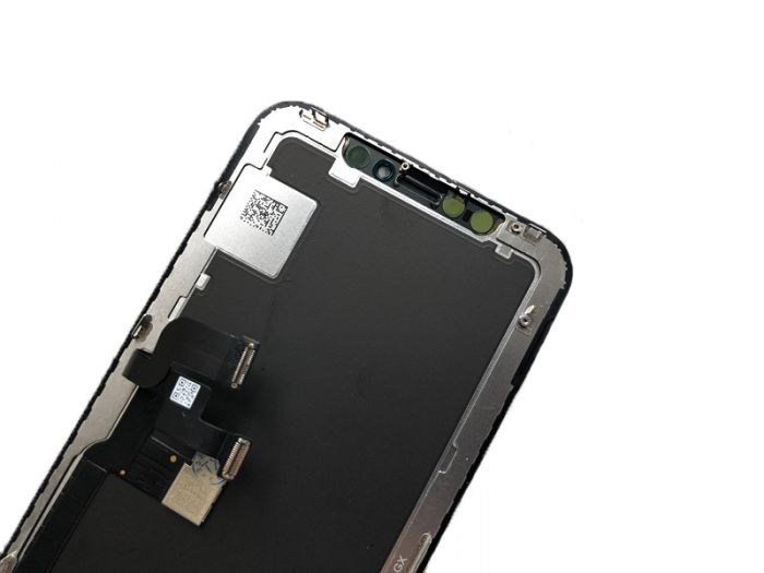 GX Rigid Hard OLED AMOLED Display for iPhone X with 3D Touch Screen Assembly Replacement