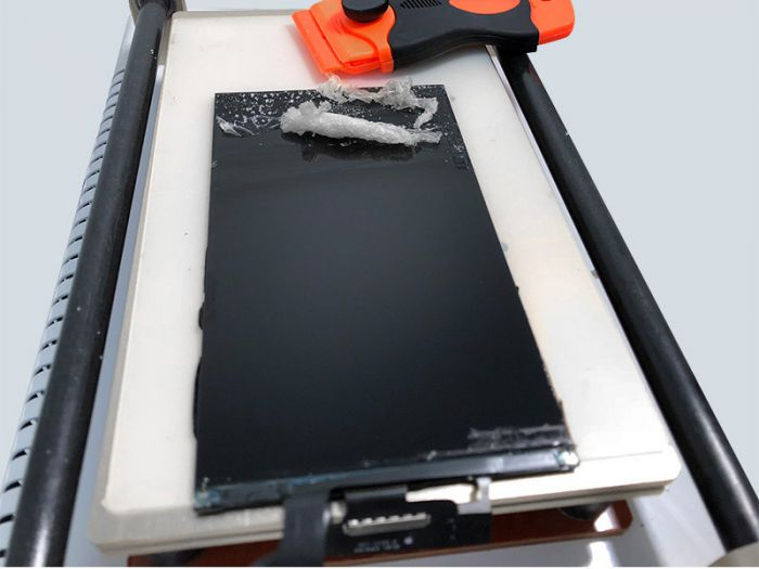 OCA Clean Remove Scraper Razor blade Tool