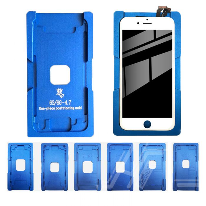 iPhone LCD Refurbishing Position Alignment Mold Mould