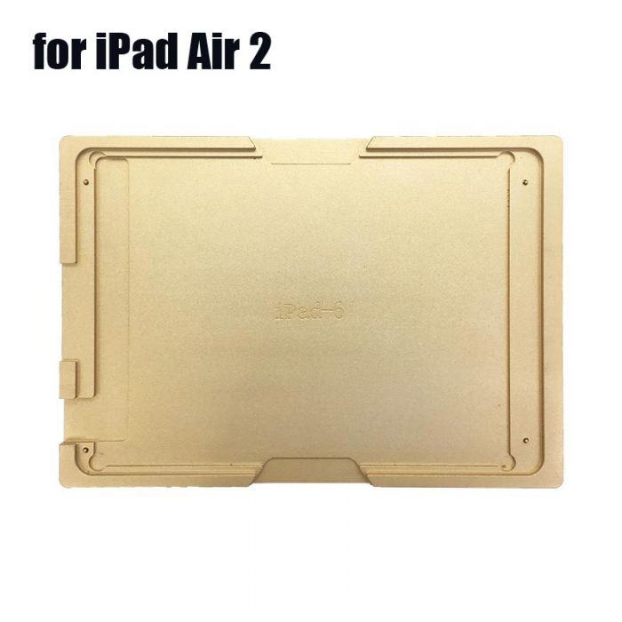 Position Alignment Mold Mould for iPad Air 2