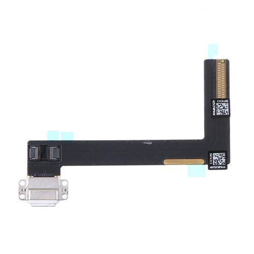 iPad Air 2 Charging Port Flex Cable Ribbon White