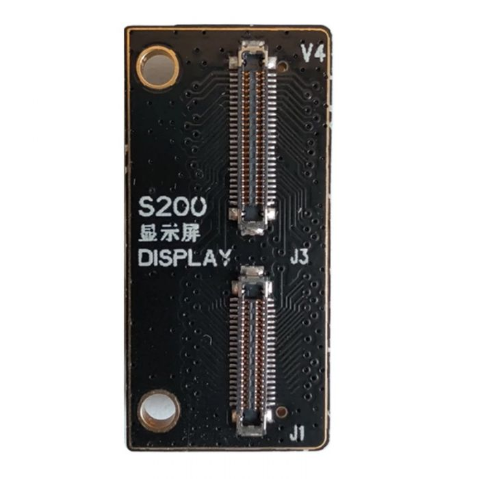 Main FPC Connector Base board for DL S200 Tester