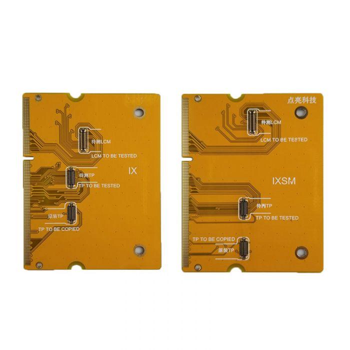 Test Board Socket for DL100 Tester Machine