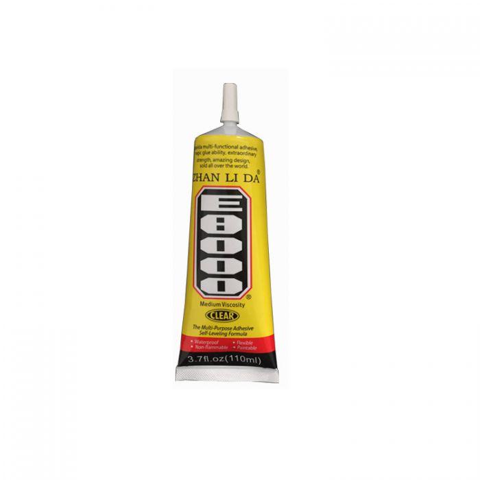 E8000 Multi-purpose adhesive for iPhone frame repair frame glue