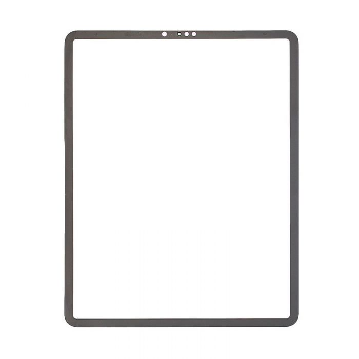 Front Glass with OCA or Without OCA For iPad Pro 12.9 4th Gen