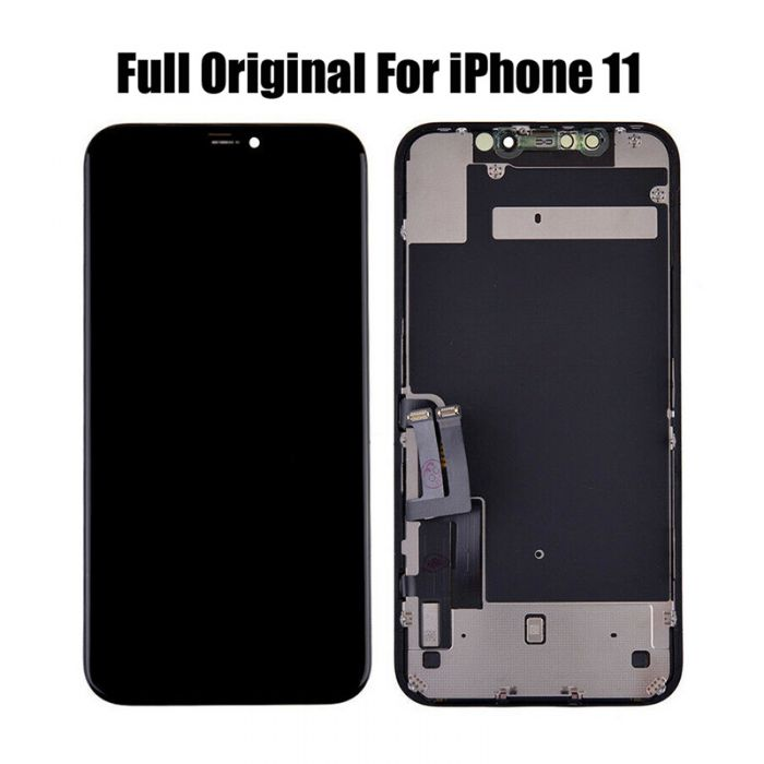 Full Original LCD Display Touch Screen for iPhone 11
