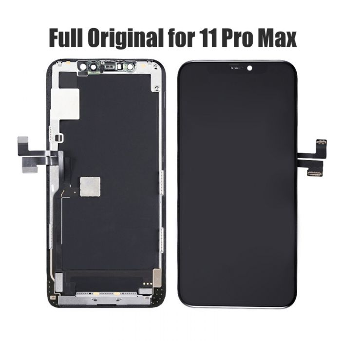 (Full Ori) Front OLED LCD Screen for iPhone 11 Pro Max