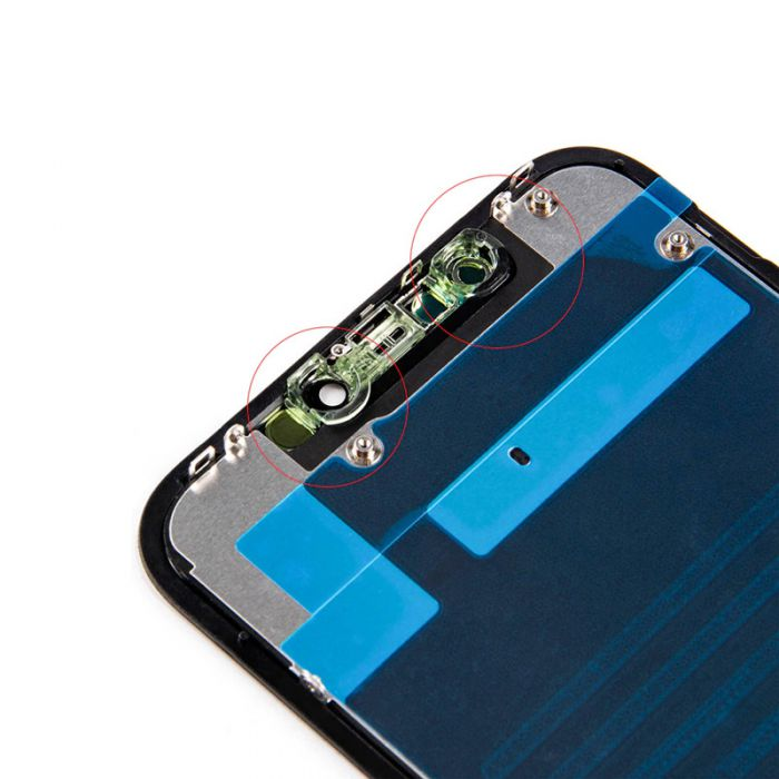 Aftermarket Incell LCD Display Sreen With Touch Digitizer Assembly for iPhone 11
