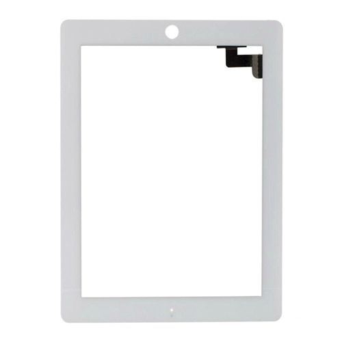 iPad 2 touch screen digitizer white
